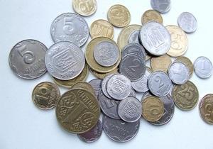 Украина и Швейцария оказались лидерами по уровню дефляции среди стран Европы и СНГ
