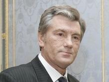 Ющенко отправляется в Народную Ливийскую Арабскую Джамахирию