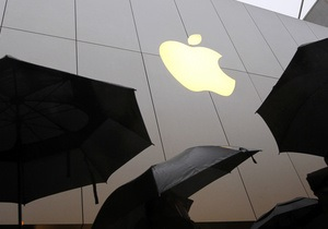 Apple обвинили в неуплате налогов и порнографии