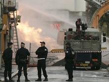 В Канаде эвакуировали тысячи людей из-за взрывов