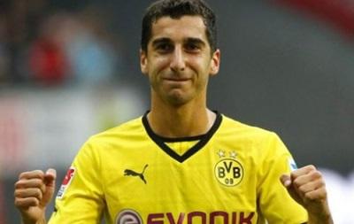 Экс-полузащитник Шахтера останется в дортмундской Боруссии до 2016 года