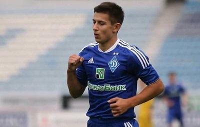 Игрок Говерлы: Сами в команде называем себя Динамо-2