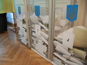Окружной админсуд Киева и апелляционный суд Львова разрешили проводить выборы в Тернопольский облсовет