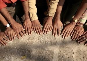 Фотогалерея: Говорящие руки