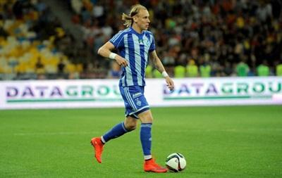 Защитник Динамо: На пик формы выйдем к началу Лиги чемпионов