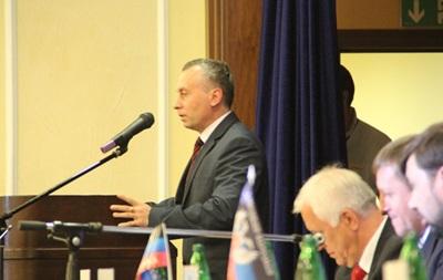 В ДНР рассказали о ситуации со спортом