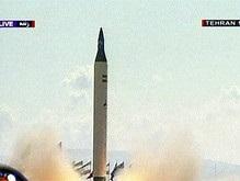 В Иране запущен первый искусственный спутник Земли
