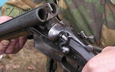 В Черкассах экс-сотрудник ГАИ расстрелял компанию людей