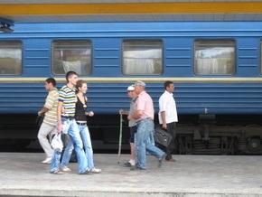 Укрзалізниця: Все поезда курсируют по графику, несмотря на карантин (обновлено)