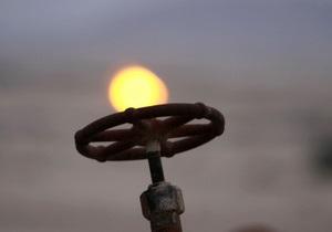 Россия парафировала соглашение с Украиной о транзите нефти