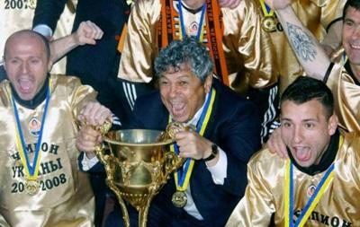 Мирче Луческу – 70: Легендарный тренер от  А  до  Я