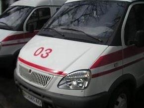 В Дарницком районе столицы водитель насмерть сбил женщину и скрылся