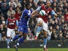 Премьер-лига: Астон Вилла уверенно побеждает в дерби