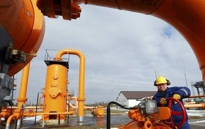 Украина и ЕС хотят провести встречу по газу