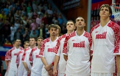 Все баскетбольные сборные России отстранены от международных соревнований