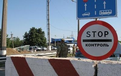 Задержанный россиянин признал, что он кадровый военный - СБУ
