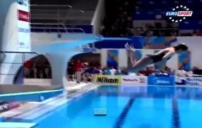 Прыжок австралийской спортсменки стал хитом интернета