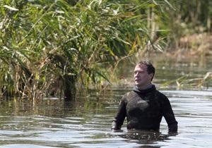 Медведев рассказал о своем отдыхе: Я в Турцию не езжу. Максимум - Сочи