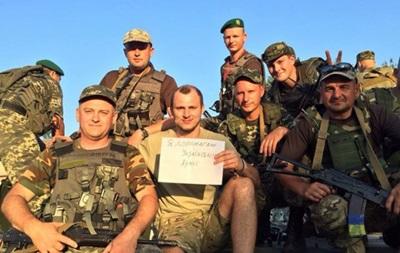 Зозуля предложил Порошенко и Яценюку поддержать украинскую армию