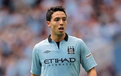 Ювентус может усилиться полузащитником Манчестер Сити