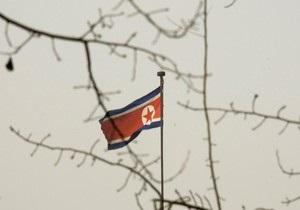 Россия присоединилась к санкциям ООН против Северной Кореи