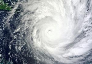 В Мексиканском заливе сформировался тропический ураган