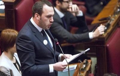 Итальянские депутаты рассказали, когда и зачем поедут в Крым