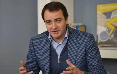 Павелко: Поддерживаем Мишеля Платини
