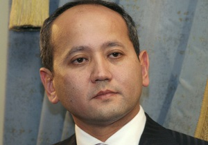 Украина просит Францию экстрадировать задержанного в Каннах казахского бизнесмена