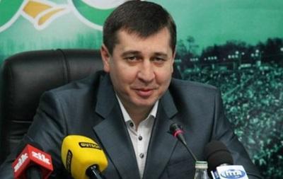 Гендиректор Карпат подал в отставку