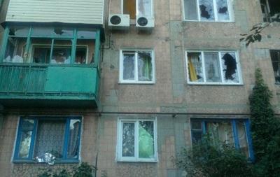 Ночью обстреляны Горловка и Дзержинск, есть жертвы