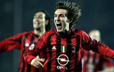 Адриано Галлиани сожалеет, что когда-то отпустил Пирло из Милана