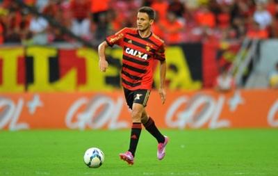 Бразильский клуб отказал Днепру в продаже левого защитника