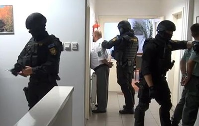 В Венгрии задержали 18 таможенников за контрабанду из Украины