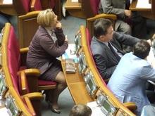 Депутаты решили поработать и на следующей неделе