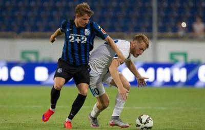 Черноморцу придется заплатить, чтобы Калитвинцев сыграл против Динамо