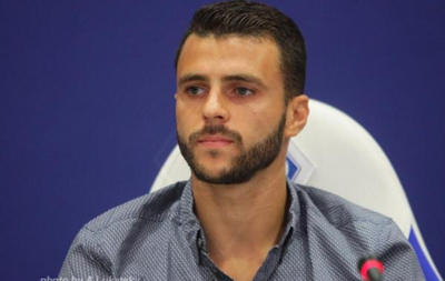 Мораес рассказал об особенностях игры Динамо в атаке