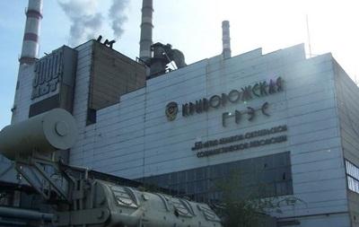 На пяти украинских ТЭС угля осталось на сутки