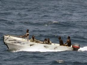 На борту захваченного пиратами сухогруза Patriot  есть украинец