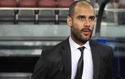 Манчестер Сити хочет предложить щедрый контракт Гвардиоле