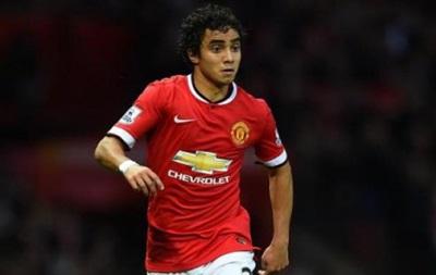 Лион может пополниться защитником Манчестер Юнайтед
