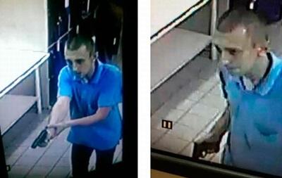 Стрелка из супермаркета Харькова отправили на гауптвахту