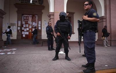 В Мексике оппозиционный репортер стал жертвой массового убийства