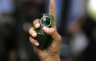 Одессит во время конфликта бросил гранату в оппонента