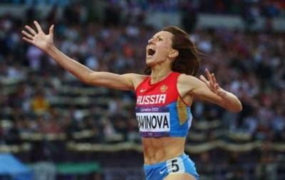 ARD: Российские легкоатлеты повсеместно употребляют допинг