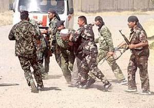 Власти Таджикистана приступили к переговорам с боевиками