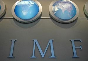 МВФ не увидел оснований для дефолта Украины