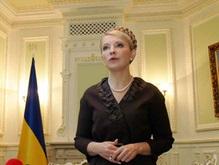 Партия регионов считает, что Тимошенко разрушает мосты на Восток