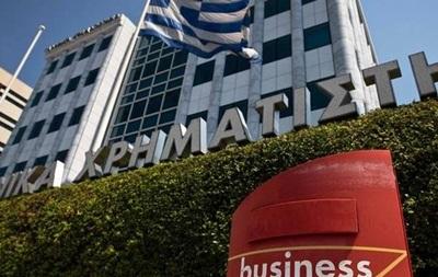 Афинская фондовая биржа откроется 3 августа