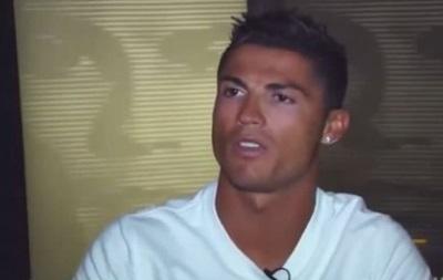 Криштиану Роналду: Да мне ***** на FIFA и Катар